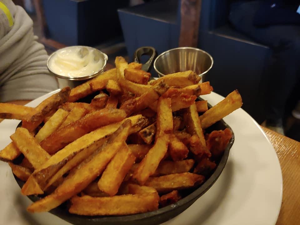 Eating like a Local - Local 360 (Seattle, WA)
